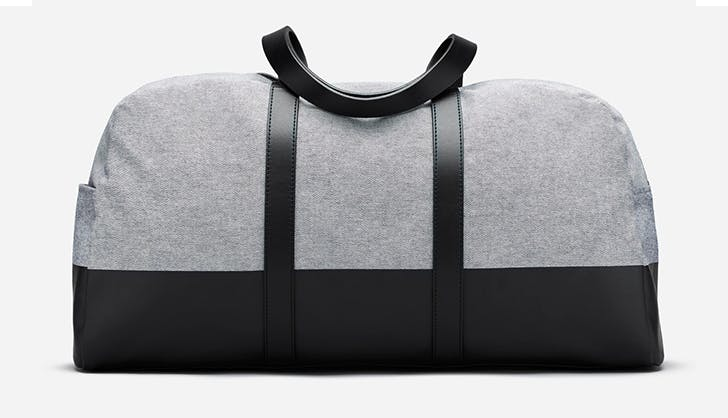 everlane weekender bag gifts that work for anyone
