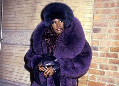 fashion icons NY 400