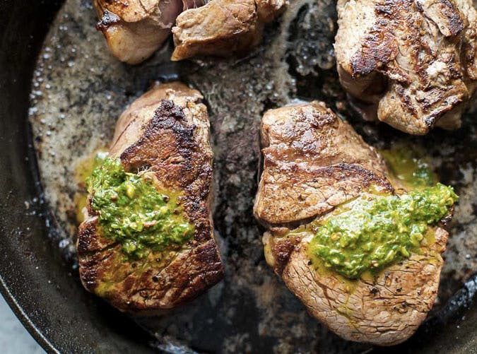 filet mignon chimichurri recipe 501