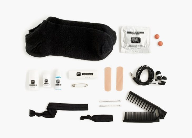 fitness gifts kit