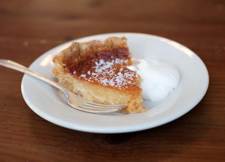 four and twenty blackbirds pie thanksgiving NY