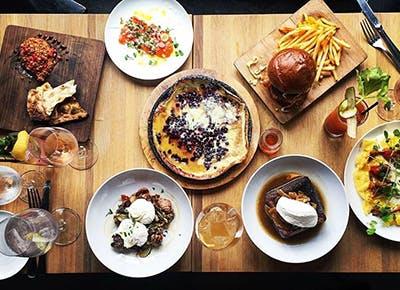 gowanus restaurants NY 400