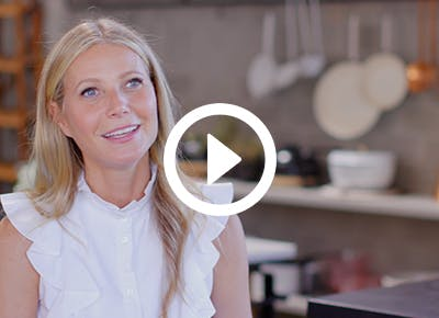 gwyneth paltrow interview cat