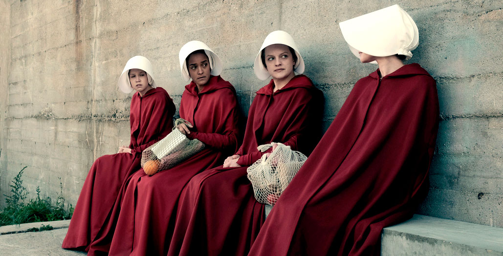 The Handmaid's Tale returning in April and other big Hulu premieres