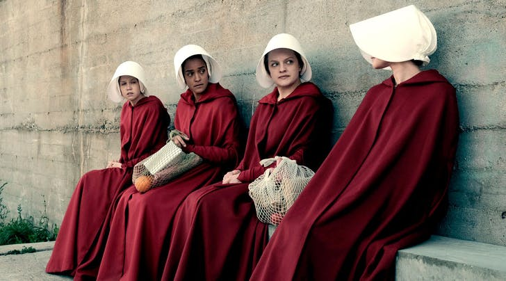 Praise Be! 'The Handmaid's Tale' Season 2 Premiere Date and Details Are Here