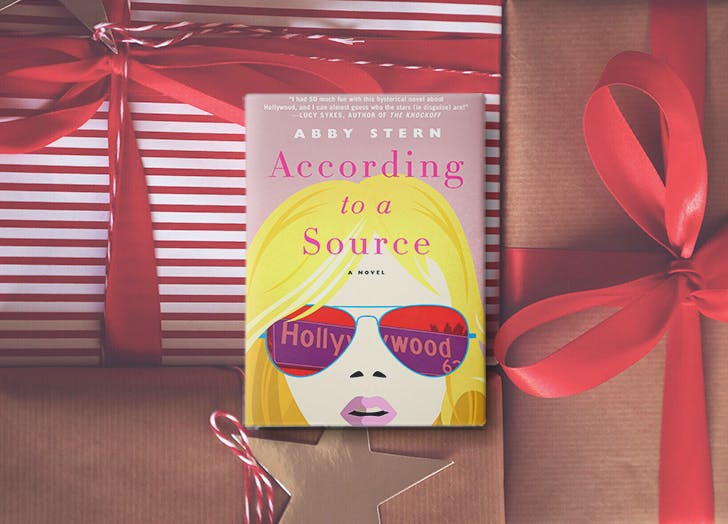 holiday gift boks stern