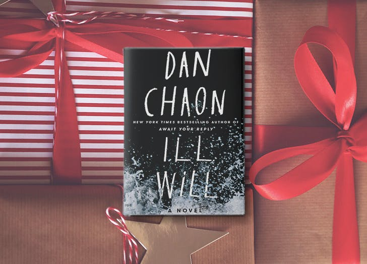 holiday gift book chaon