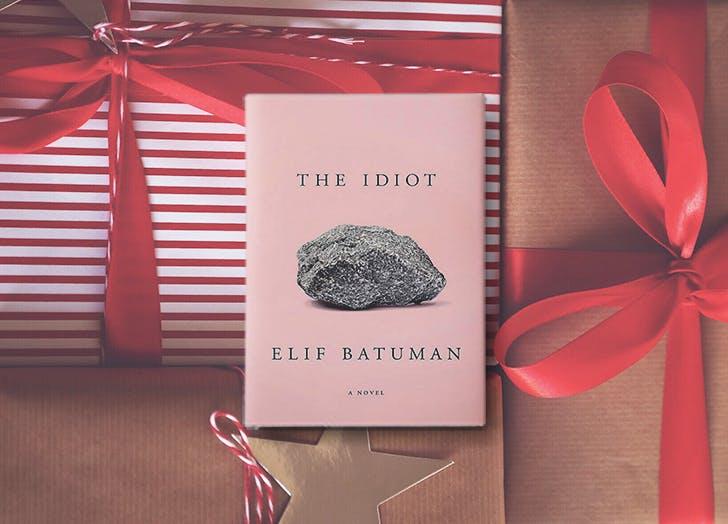 holiday gift books batuman