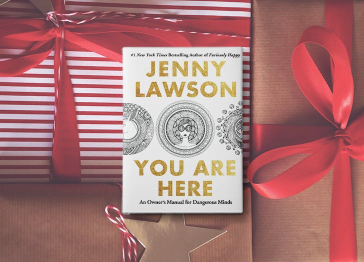 holiday gift books lawson