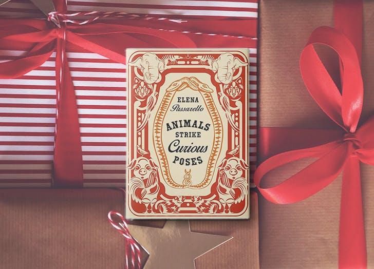 holiday gift books passarello