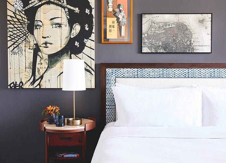 hotel kabuki san francisco LIST5