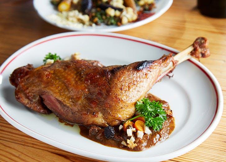 houseman turkey thanksgiving NY