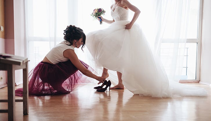how to ensure you re in a good mood at your wedding 1