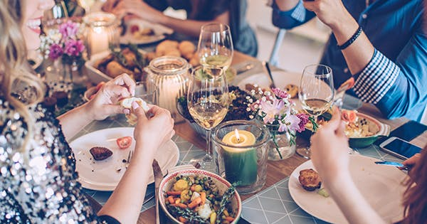 5 Ways to Keep Your Health in Check During the Holidays