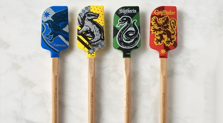 <em>Accio</em> Spatula! Williams Sonoma Just Launched a Harry Potter Cookware Line