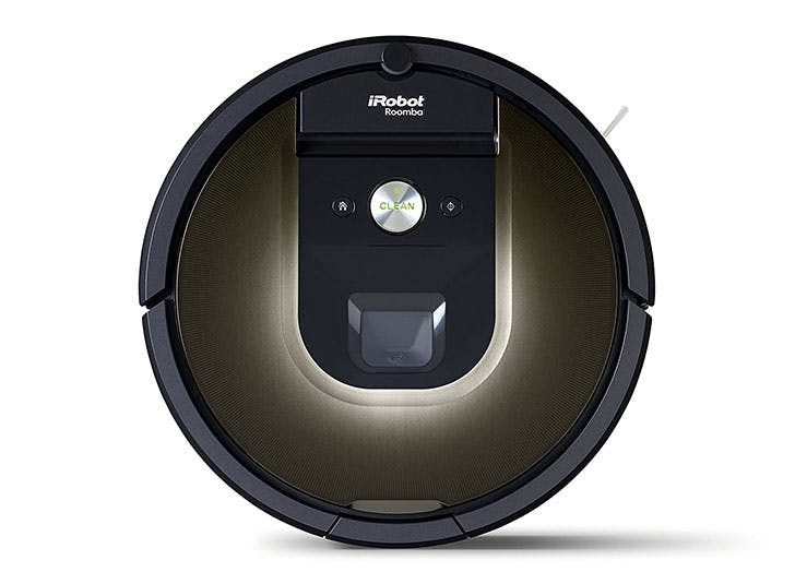 iRobot Roomba vacuum cleaner from Amazon