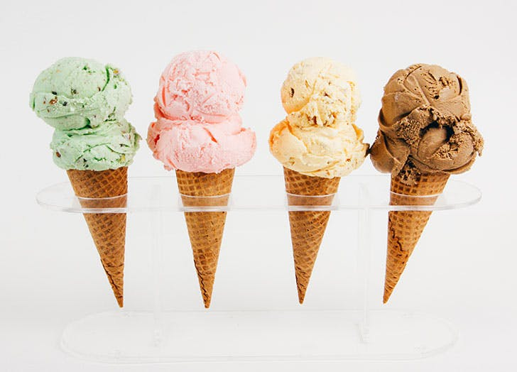 ice cream survey Questionnaire of a quantitative market research report carried out on ice cream parlours by marketest (marketing research company).