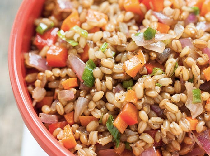 ina garten lunch wheatberry salad recipe 501