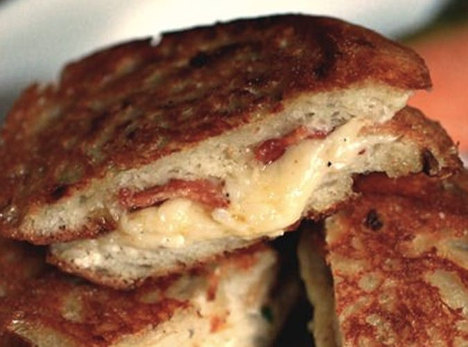 ina garten ultimate grilled cheese lunch recipe 501