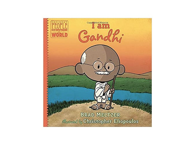 inspiring kids book set 501