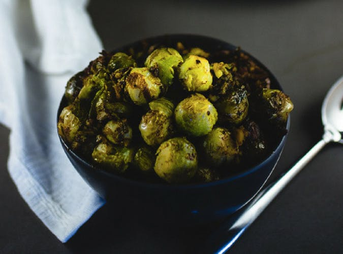 instant pot brussel sprouts5
