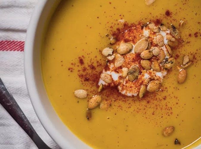 instant pot soup6