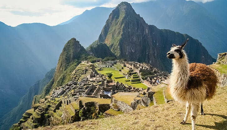 intrepid travel tours peru machu picchu cyber monday sale