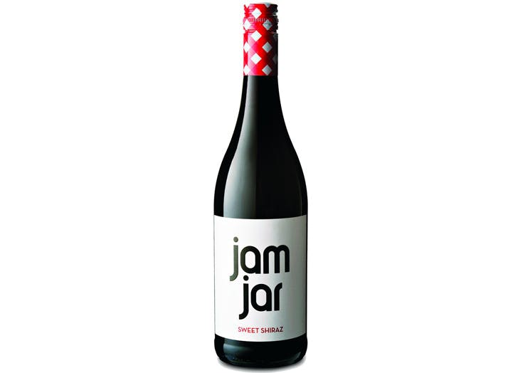 jam jar shiraz holiday wines NY