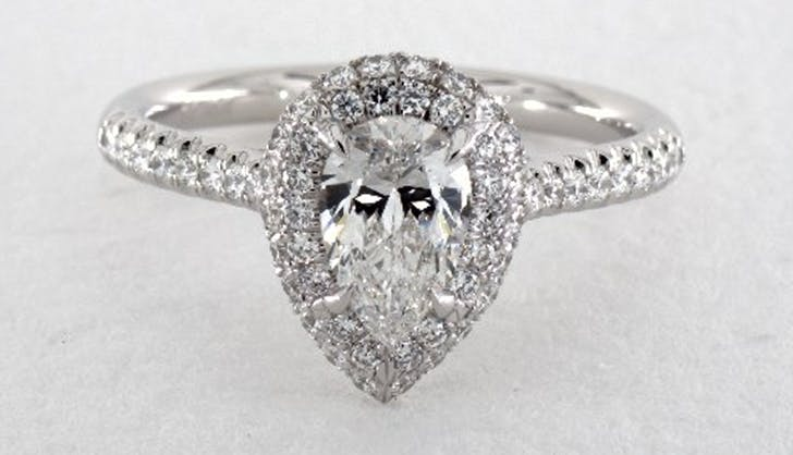 james allen upside down engagement ring trend