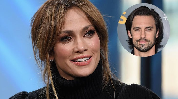 Shes Baaack! J.Lo Is Returning to Rom-Coms and Milo Ventimiglia Is Joining
