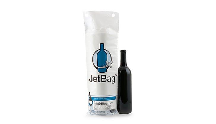 jet bag wine cooler