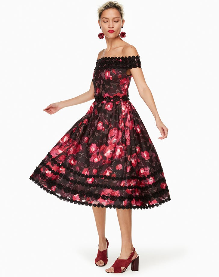 kate spade new york party holiday dresses