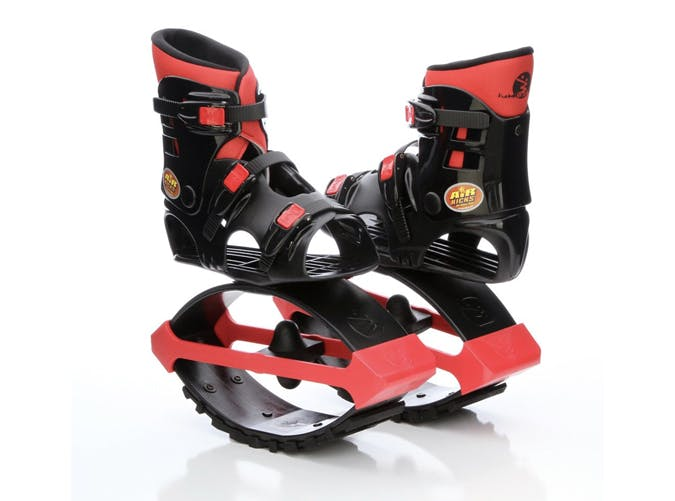 kids anti Gravity boots 501