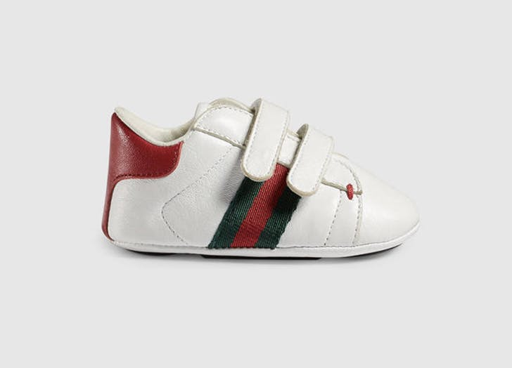 kids shoes gucci