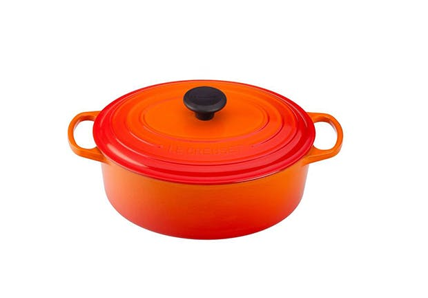 le creuset dutch oven