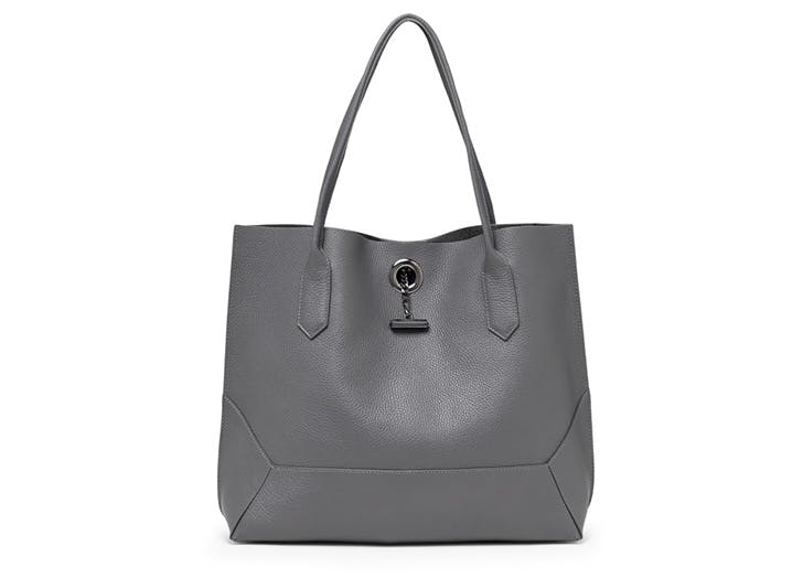 leather tote botkier