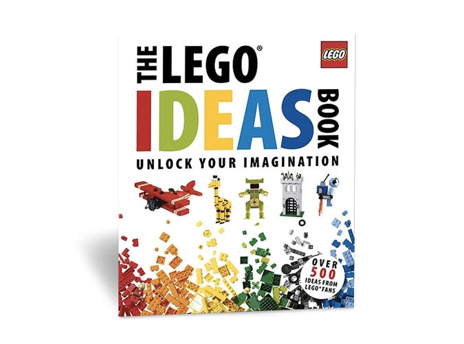 lego ideas book 501
