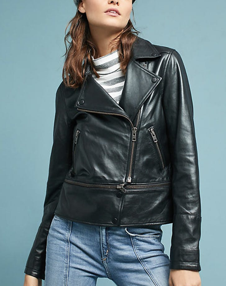 miami leather jacket