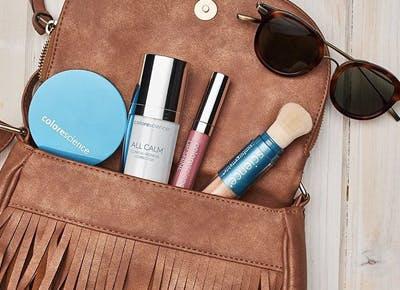 miami prepared woman purse contents 400
