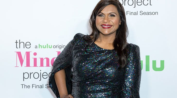 Mindy Kaling Is Creating a New Hulu Show Based on One of Our Favorite Movies