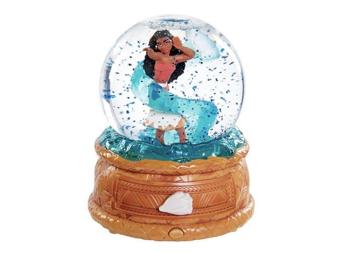 moana snow globe 501