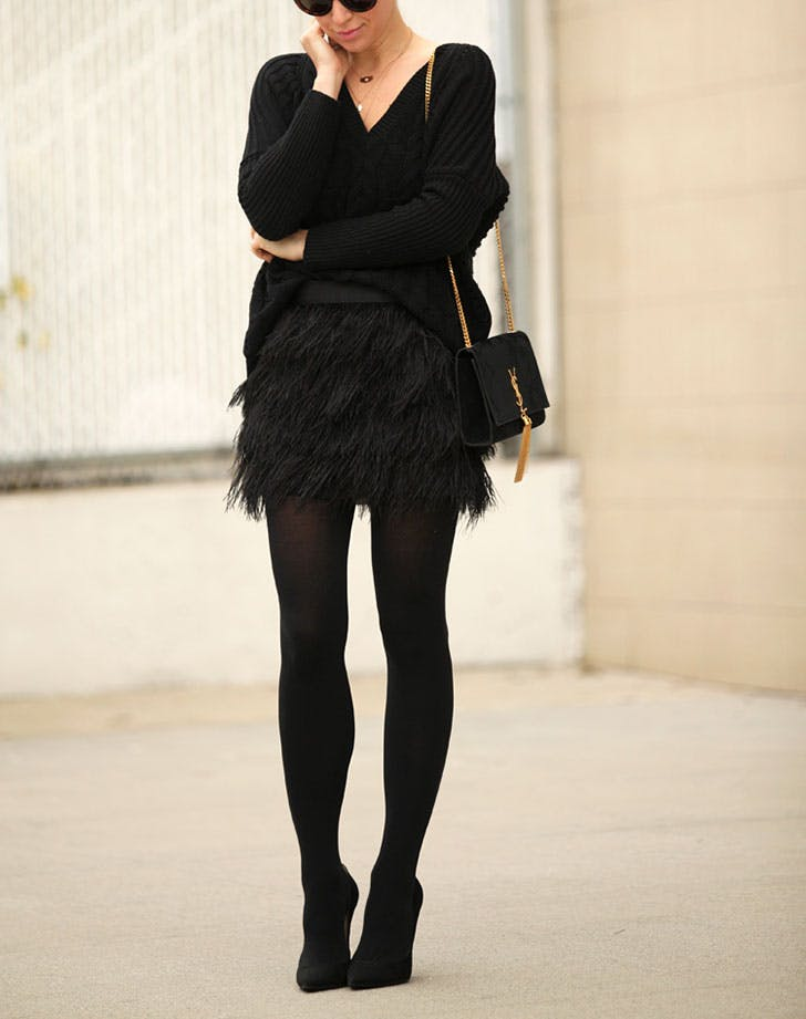 d0842a58404 New Year s Eve Outfits - PureWow