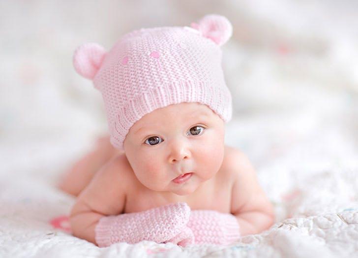 14 Adorable Spanish Baby Girl Names - PureWow b6bea0096d0