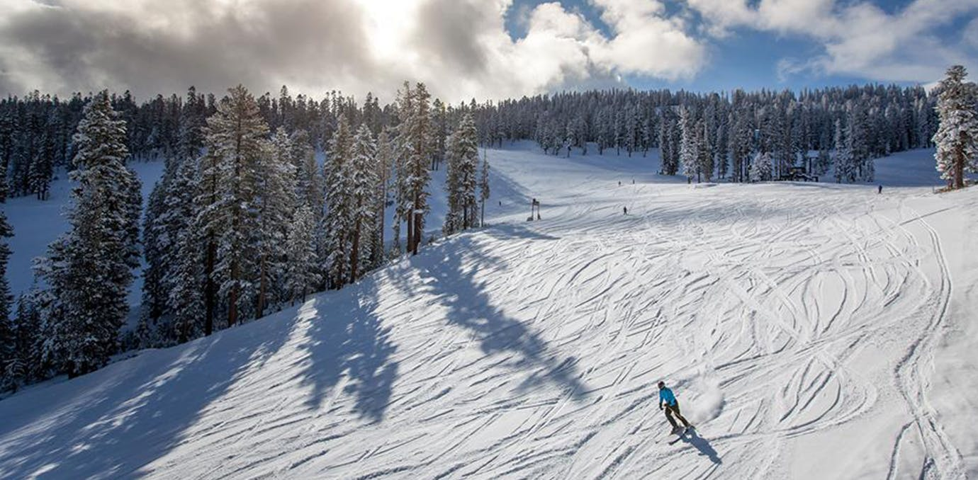 northstar california best ski resort for families