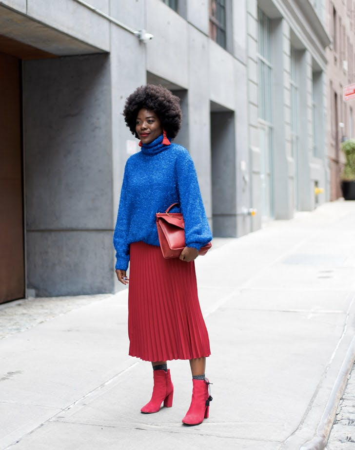 Easy Winter Outfit Ideas - PureWow