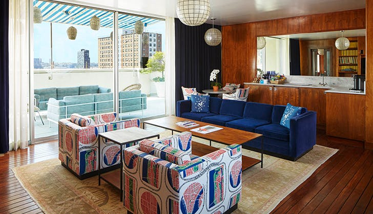 nyc maritime hotel cyber monday sale