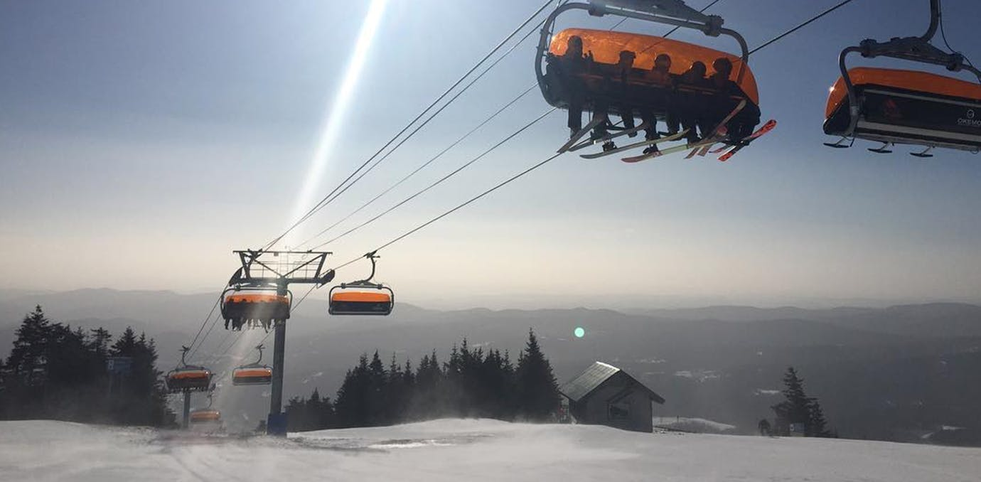 okemo vermont best ski resorts for families