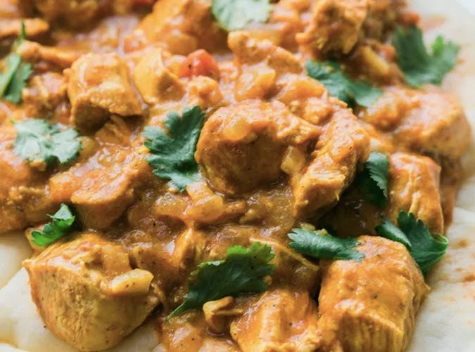 one pot chicken tikka masala 501