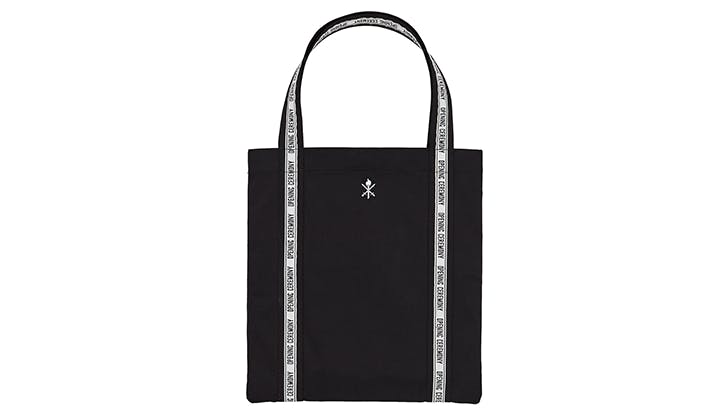 opening ceremony canvas tote gifts that work for anyone