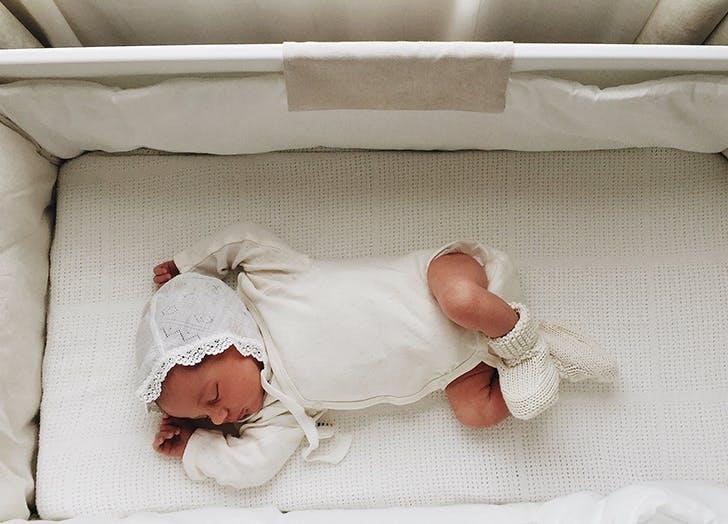 parenting fear crib